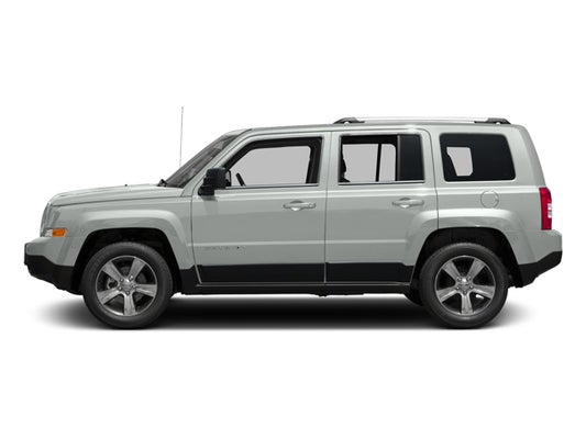 2017 Jeep Patriot Laude In Zumbrota Mn Ford
