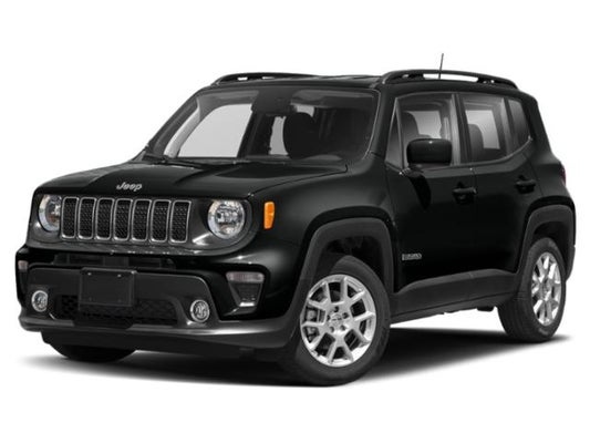 Jeep Renegade Limited >> 2019 Jeep Renegade Limited 4x4