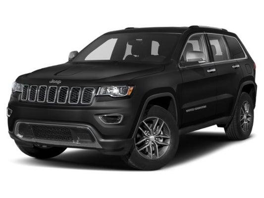 2020 Jeep GRAND CHEROKEE UPLAND 4X4 Zumbrota MN ...