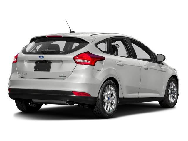 2016 Ford Focus Se In Zumbrota Mn