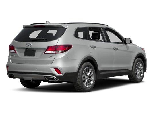 2017 Hyundai Santa Fe Se In Zumbrota Mn Ford