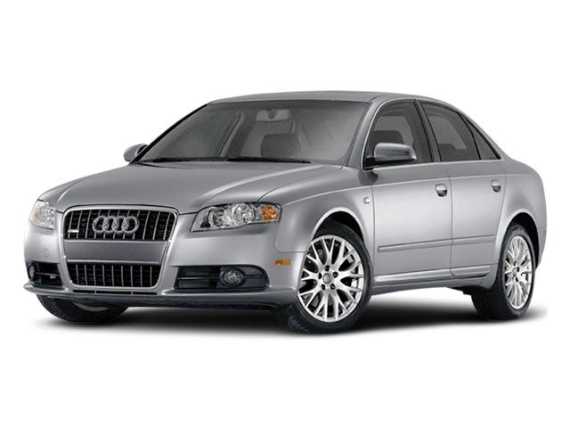Used 2008 Audi A4  with VIN WAUAF78E58A122772 for sale in Zumbrota, Minnesota