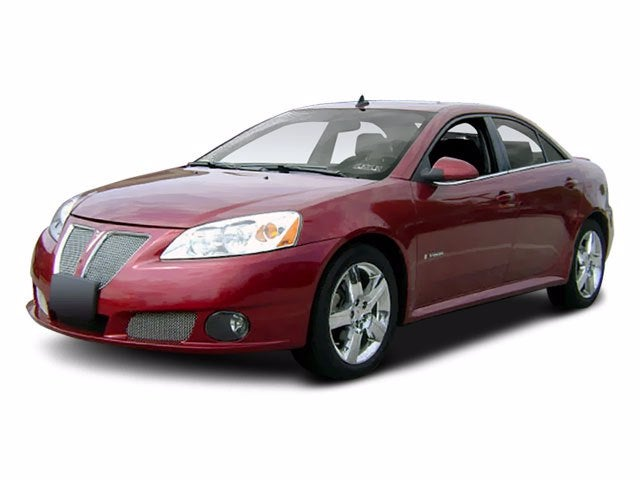 Used 2008 Pontiac G6 GT with VIN 1G2ZH57N584223092 for sale in Zumbrota, Minnesota