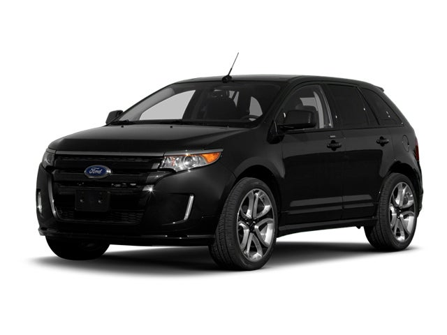 Used 2013 Ford Edge Sport with VIN 2FMDK4AK9DBA60801 for sale in Zumbrota, Minnesota