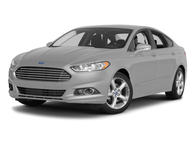 Used 2015 Ford Fusion SE with VIN 1FA6P0H73F5111439 for sale in Zumbrota, Minnesota