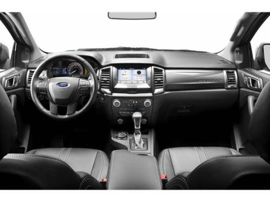 Ford Ranger Xlt >> 2019 Ford Ranger Xlt Zumbrota Mn Rochester Cannon Falls Pine