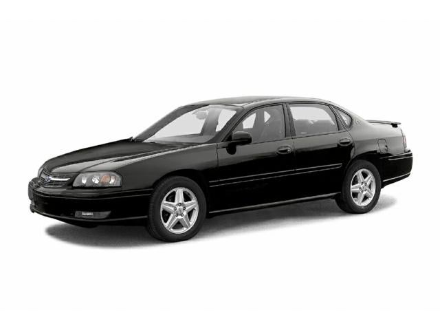 Used 2004 Chevrolet Impala  with VIN 2G1WF52E649264228 for sale in Zumbrota, Minnesota