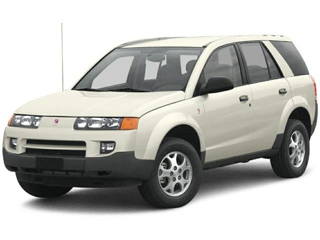 Used 2004 Saturn VUE  with VIN 5GZCZ63454S871635 for sale in Zumbrota, Minnesota