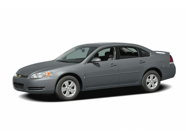 Used 2007 Chevrolet Impala LT with VIN 2G1WC58RX79135965 for sale in Zumbrota, Minnesota