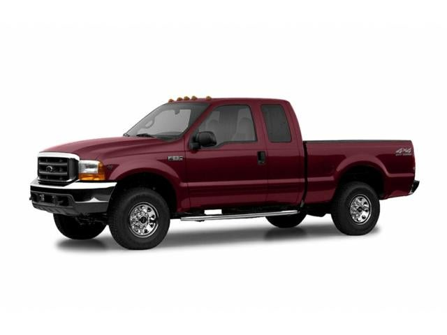 Used 2004 Ford F-250 Super Duty XLT with VIN 1FTNX21L84EA83191 for sale in Zumbrota, Minnesota