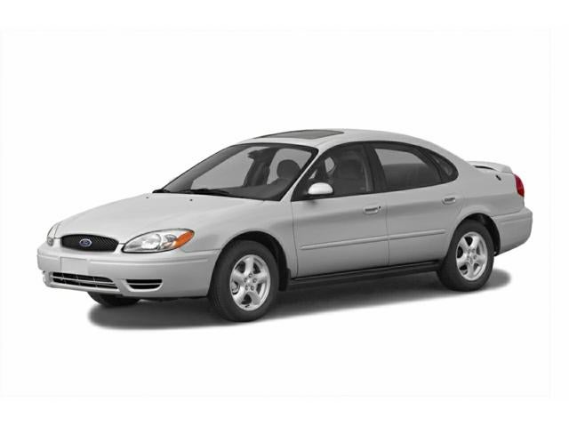 Used 2005 Ford Taurus SEL with VIN 1FAFP56275A210968 for sale in Zumbrota, Minnesota