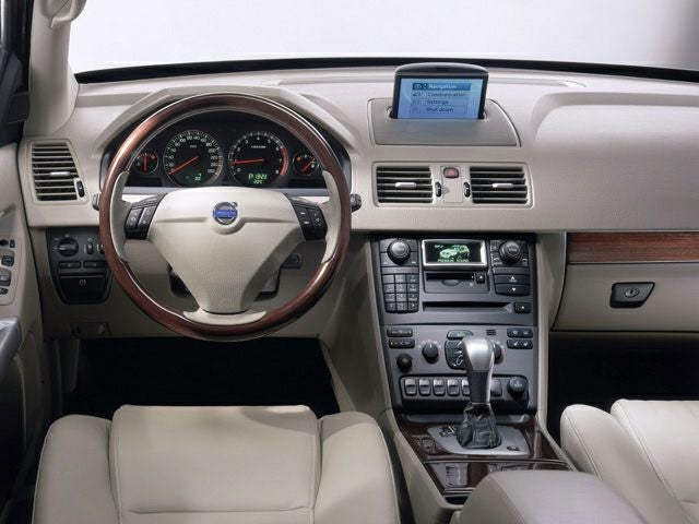 2006 Volvo Xc90 V8 In Zumbrota Mn Ford