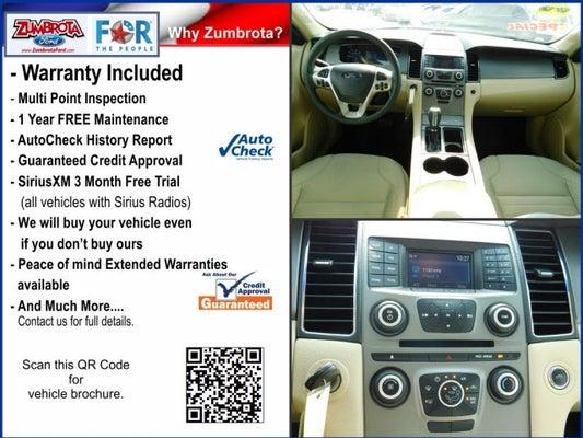 2018 Ford Taurus Se Zumbrota Mn Rochester Cannon Falls Pine Island Minnesota 1fahp2d83jg129584