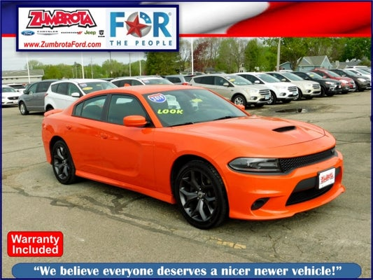 2019 Dodge Charger Gt Zumbrota Mn Rochester Cannon Falls Pine