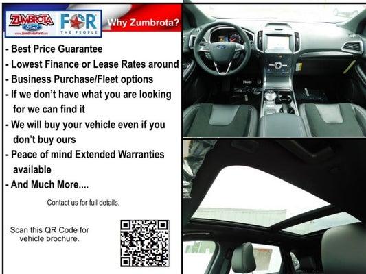 2020 Ford Edge St Zumbrota Mn Rochester Cannon Falls Pine Island Minnesota 2fmpk4ap3lba82803