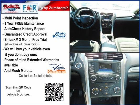 2018 Ford Fusion Se Zumbrota Mn Rochester Cannon Falls Pine Island Minnesota 3fa6p0h7xjr133492