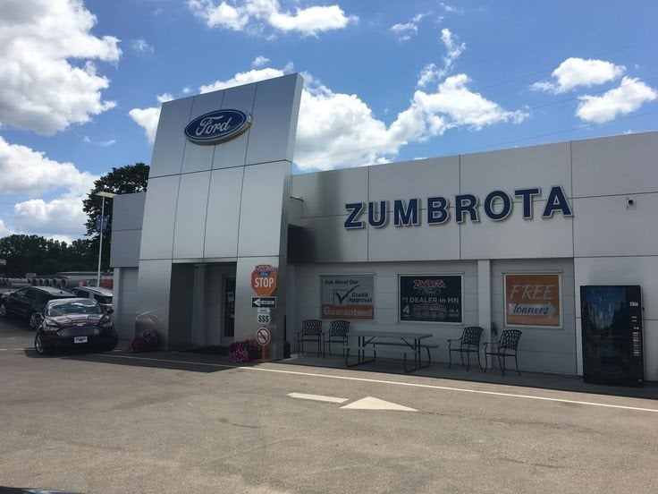 Zumbrota Ford Hours Directions Zumbrota Ford Dealer In Zumbrota Mn New And Used Ford Dealership Rochester Cannon Falls Pine Island Mn